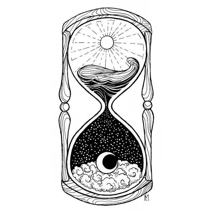 Poetry Corner - Time By Hazel MacMahon